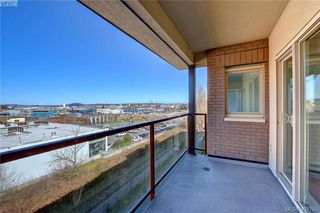 Photo 18: 407 27 Songhees Rd in VICTORIA: VW Songhees Condo for sale (Victoria West)  : MLS®# 810379