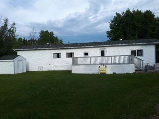 Photo 2: 51 Lobstick Resort: Rural Yellowhead House for sale : MLS®# E4150996