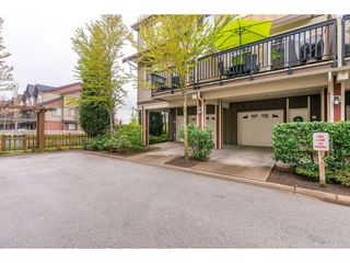 """Photo 20: 65 7088 191 Street in Surrey: Clayton Townhouse for sale in """"Montana"""" (Cloverdale)  : MLS®# R2357208"""