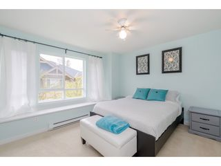 """Photo 15: 65 7088 191 Street in Surrey: Clayton Townhouse for sale in """"Montana"""" (Cloverdale)  : MLS®# R2357208"""