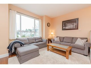 """Photo 5: 65 7088 191 Street in Surrey: Clayton Townhouse for sale in """"Montana"""" (Cloverdale)  : MLS®# R2357208"""