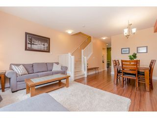 """Photo 3: 65 7088 191 Street in Surrey: Clayton Townhouse for sale in """"Montana"""" (Cloverdale)  : MLS®# R2357208"""