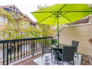 """Photo 19: 65 7088 191 Street in Surrey: Clayton Townhouse for sale in """"Montana"""" (Cloverdale)  : MLS®# R2357208"""