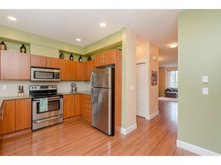"""Photo 10: 65 7088 191 Street in Surrey: Clayton Townhouse for sale in """"Montana"""" (Cloverdale)  : MLS®# R2357208"""