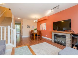 """Photo 4: 65 7088 191 Street in Surrey: Clayton Townhouse for sale in """"Montana"""" (Cloverdale)  : MLS®# R2357208"""