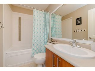 """Photo 16: 65 7088 191 Street in Surrey: Clayton Townhouse for sale in """"Montana"""" (Cloverdale)  : MLS®# R2357208"""