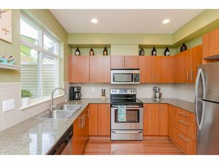 """Photo 9: 65 7088 191 Street in Surrey: Clayton Townhouse for sale in """"Montana"""" (Cloverdale)  : MLS®# R2357208"""