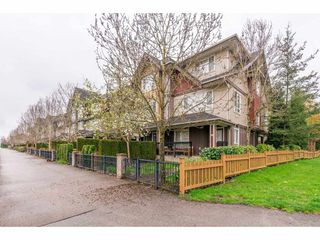 """Photo 2: 65 7088 191 Street in Surrey: Clayton Townhouse for sale in """"Montana"""" (Cloverdale)  : MLS®# R2357208"""