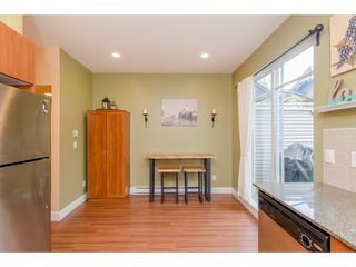 """Photo 11: 65 7088 191 Street in Surrey: Clayton Townhouse for sale in """"Montana"""" (Cloverdale)  : MLS®# R2357208"""