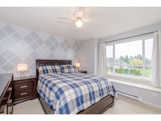 """Photo 13: 65 7088 191 Street in Surrey: Clayton Townhouse for sale in """"Montana"""" (Cloverdale)  : MLS®# R2357208"""