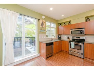 """Photo 8: 65 7088 191 Street in Surrey: Clayton Townhouse for sale in """"Montana"""" (Cloverdale)  : MLS®# R2357208"""