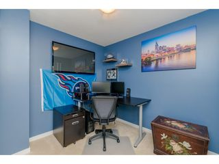 """Photo 17: 65 7088 191 Street in Surrey: Clayton Townhouse for sale in """"Montana"""" (Cloverdale)  : MLS®# R2357208"""