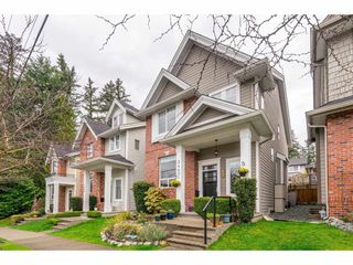 """Main Photo: 3440 148 Street in Surrey: King George Corridor House for sale in """"Elginbrook Estates"""" (South Surrey White Rock)  : MLS®# R2353619"""