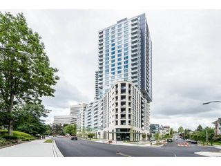 "Photo 2: 719 5470 ORMIDALE Street in Vancouver: Collingwood VE Condo for sale in ""WALL CENTRE III"" (Vancouver East)  : MLS®# R2357970"