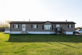 Photo 1: 27414 TWP RD 544: Rural Sturgeon County House for sale : MLS®# E4151444