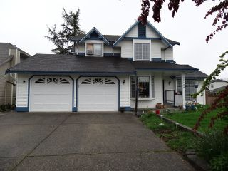 Main Photo: 32048 SORRENTO Avenue in Abbotsford: Abbotsford West House for sale : MLS®# R2358944