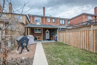 Photo 34: 264 Ryding Avenue in Toronto: Junction Area House (2-Storey) for sale (Toronto W02)  : MLS®# W4415963