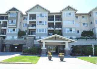 "Main Photo: 224 19673 MEADOW GARDENS Way in Pitt Meadows: North Meadows PI Condo for sale in ""The Fairways"" : MLS®# R2359742"