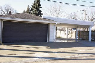 Photo 19: 450 Des Meurons Street in Winnipeg: St Boniface Residential for sale (2A)  : MLS®# 1909058