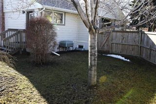 Photo 17: 450 Des Meurons Street in Winnipeg: St Boniface Residential for sale (2A)  : MLS®# 1909058