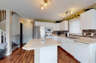 Photo 4: 51 287 MACEWAN Road in Edmonton: Zone 55 House Half Duplex for sale : MLS®# E4153254