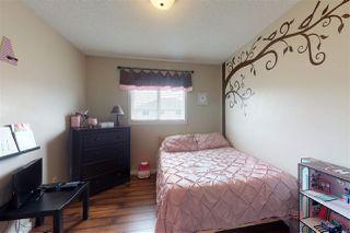 Photo 13: 51 287 MACEWAN Road in Edmonton: Zone 55 House Half Duplex for sale : MLS®# E4153254