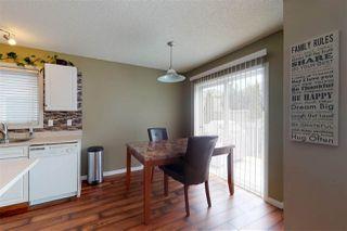 Photo 6: 51 287 MACEWAN Road in Edmonton: Zone 55 House Half Duplex for sale : MLS®# E4153254