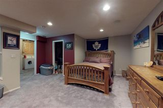 Photo 16: 51 287 MACEWAN Road in Edmonton: Zone 55 House Half Duplex for sale : MLS®# E4153254