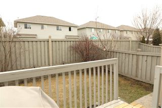 Photo 18: 51 287 MACEWAN Road in Edmonton: Zone 55 House Half Duplex for sale : MLS®# E4153254