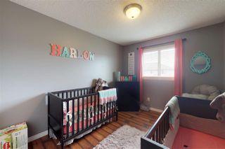 Photo 12: 51 287 MACEWAN Road in Edmonton: Zone 55 House Half Duplex for sale : MLS®# E4153254