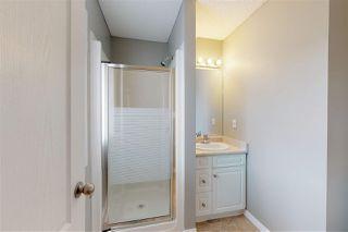 Photo 11: 51 287 MACEWAN Road in Edmonton: Zone 55 House Half Duplex for sale : MLS®# E4153254
