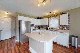 Photo 2: 51 287 MACEWAN Road in Edmonton: Zone 55 House Half Duplex for sale : MLS®# E4153254