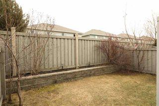 Photo 20: 51 287 MACEWAN Road in Edmonton: Zone 55 House Half Duplex for sale : MLS®# E4153254