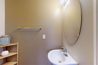 Photo 8: 51 287 MACEWAN Road in Edmonton: Zone 55 House Half Duplex for sale : MLS®# E4153254