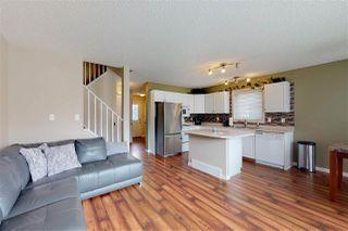 Photo 5: 51 287 MACEWAN Road in Edmonton: Zone 55 House Half Duplex for sale : MLS®# E4153254