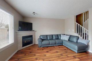 Photo 7: 51 287 MACEWAN Road in Edmonton: Zone 55 House Half Duplex for sale : MLS®# E4153254