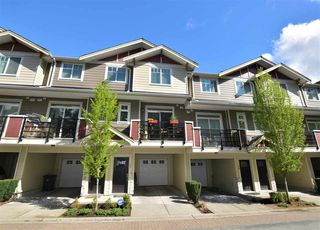 "Main Photo: 11 6383 140 Street in Surrey: Sullivan Station Townhouse for sale in ""Panorama West Village"" : MLS®# R2361264"