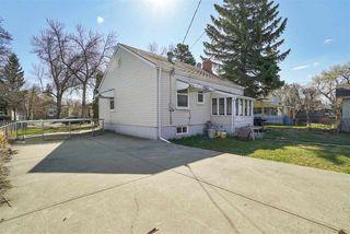 Photo 19: 11520 86 Street in Edmonton: Zone 05 House for sale : MLS®# E4154804