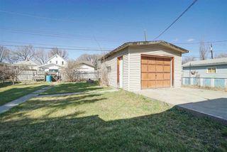 Photo 18: 11520 86 Street in Edmonton: Zone 05 House for sale : MLS®# E4154804