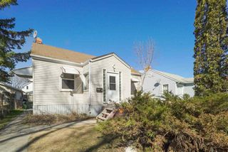Photo 3: 11520 86 Street in Edmonton: Zone 05 House for sale : MLS®# E4154804