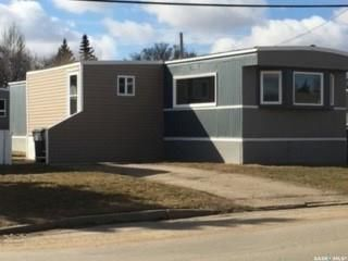 Photo 1: C12 73 Robert Street West in Swift Current: Residential for sale : MLS®# SK770487