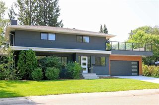 Photo 1: 14105 VALLEYVIEW Drive in Edmonton: Zone 10 House for sale : MLS®# E4155441