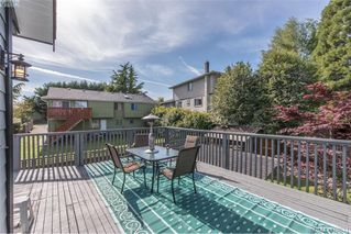 Photo 19: 888 Beckwith Ave in VICTORIA: SE Lake Hill House for sale (Saanich East)  : MLS®# 813737