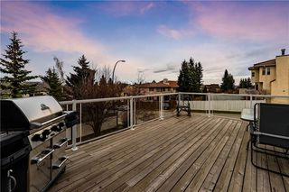 Photo 27: SIGNAL HILL in Calgary: House for sale : MLS®# C4242949