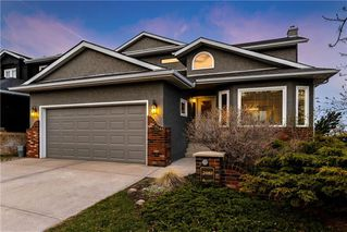 Photo 1: SIGNAL HILL in Calgary: House for sale : MLS®# C4242949