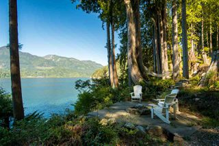 Photo 1: 2475 COTTON BAY Road: Gambier Island House for sale (Sunshine Coast)  : MLS®# R2370234