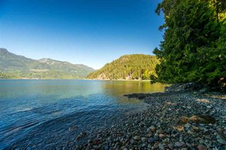 Photo 2: 2475 COTTON BAY Road: Gambier Island House for sale (Sunshine Coast)  : MLS®# R2370234