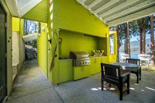 Photo 8: 2475 COTTON BAY Road: Gambier Island House for sale (Sunshine Coast)  : MLS®# R2370234