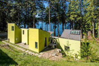 Photo 5: 2475 COTTON BAY Road: Gambier Island House for sale (Sunshine Coast)  : MLS®# R2370234