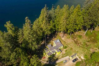 Photo 19: 2475 COTTON BAY Road: Gambier Island House for sale (Sunshine Coast)  : MLS®# R2370234